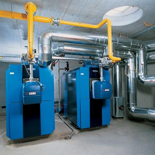 Проектирование котельных установок и объектов теплоэнергетики