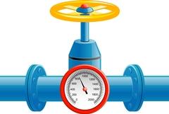 Газификация природным газом
