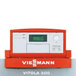 Ремонт котлов Viessmann (висман)