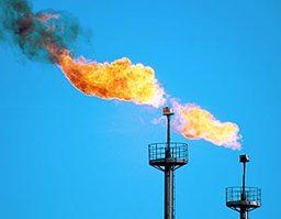 Получение лимитов на газ