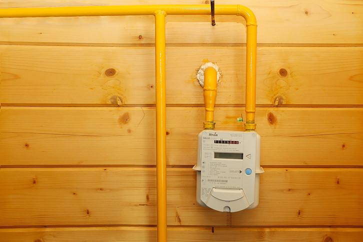 Стоимость подключения газа к частному дому