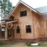 газификация деревянного дома