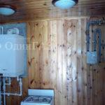 газификация дачного дома
