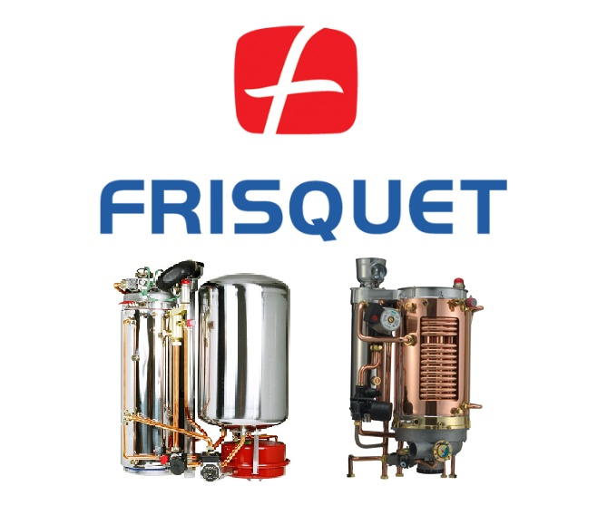 Запчасти и комплектующие для котлов Frisquet (Фриске)