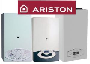 Ремонт газовых котлов Аристон (Ariston)