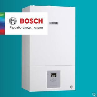 Ремонт газовых котлов Bosch (бош)