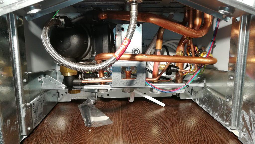 Сервисное обслуживание газовых котлов Bosch